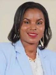 H.E Madam Angeline Ndayishimiye
