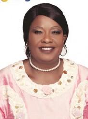 H.E Madam Auxillia Mnangagwa1