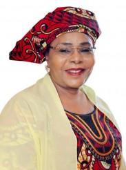 S.E. Sra. Aissata Issoufou Mahamadou