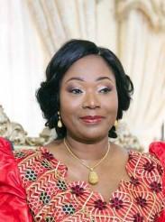 S.E. Senhora Conde Djénè Kaba