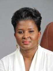 H.E. Madam Monica Geingos 1