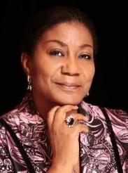 S.E. Senhora Rebecca Naa Okaikor Akufo-Addo
