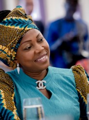 Fatima Bio Sierra Leone