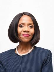 Official Portrait FL-Botswana