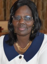 First Lady of South Sudan