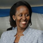 Profile picture of H.E Madam Jeannette Kagame